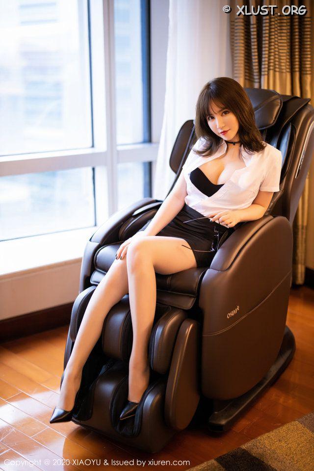 XLUST.ORG XiaoYu Vol.288 037