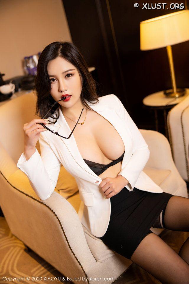 XLUST.ORG XiaoYu Vol.290 002