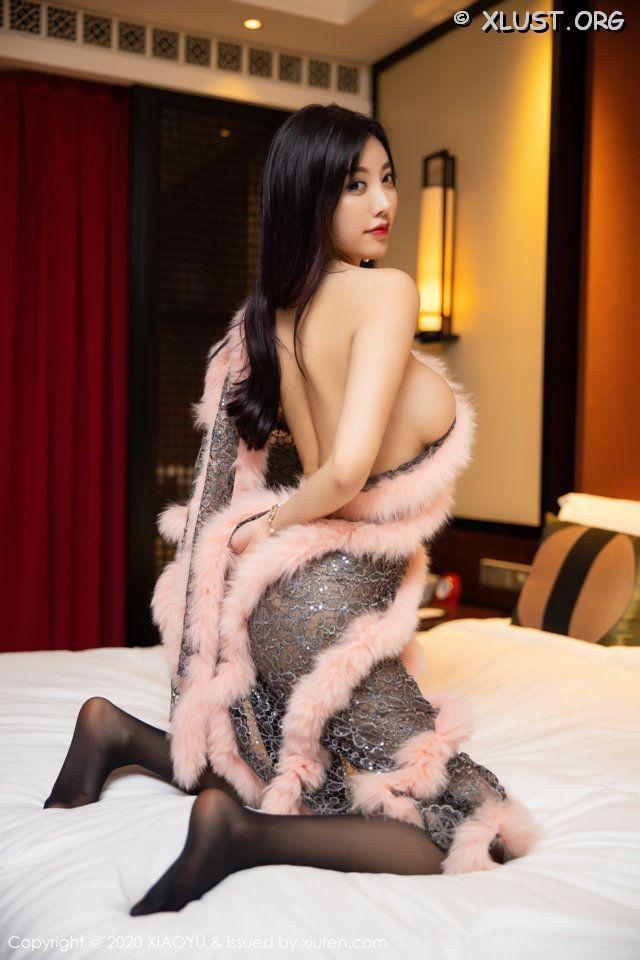 XLUST.ORG XiaoYu Vol.291 004