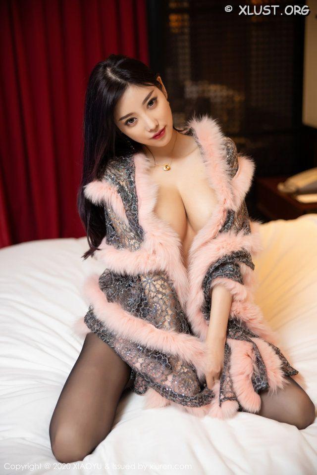 XLUST.ORG XiaoYu Vol.291 006
