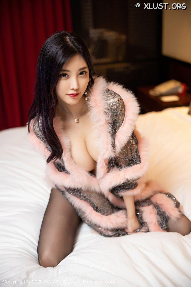 XLUST.ORG XiaoYu Vol.291 007