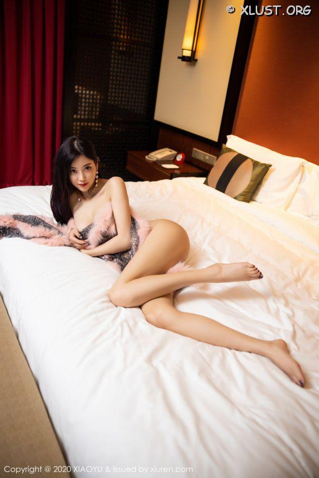 XLUST.ORG XiaoYu Vol.291 024