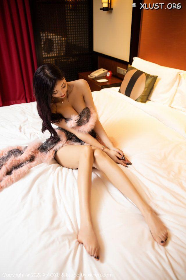 XLUST.ORG XiaoYu Vol.291 037