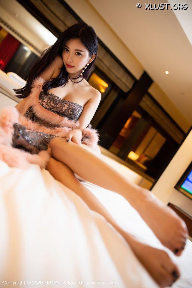 XLUST.ORG XiaoYu Vol.291 051