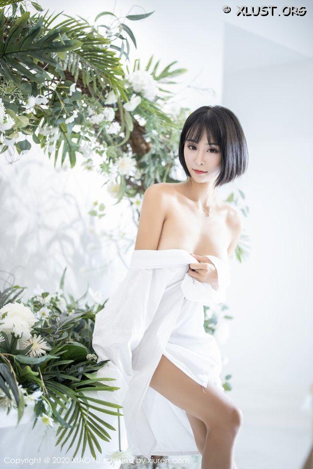XLUST.ORG XiaoYu Vol.292 003