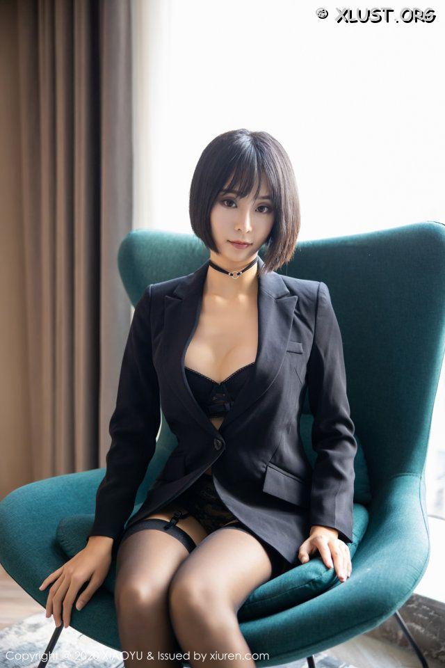 XLUST.ORG XiaoYu Vol.292 011
