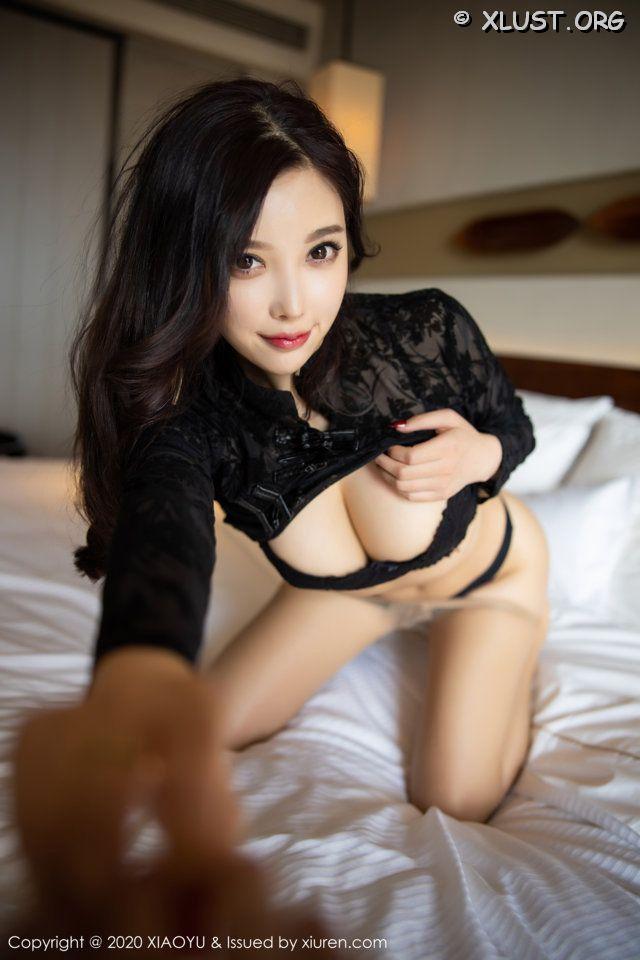 XLUST.ORG XiaoYu Vol.293 002