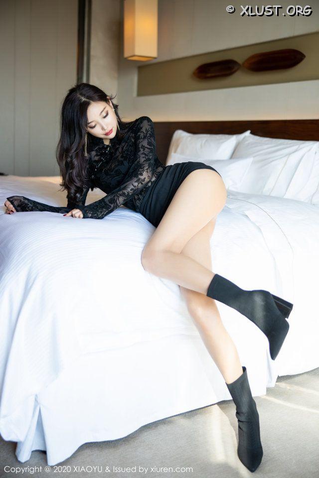 XLUST.ORG XiaoYu Vol.293 034