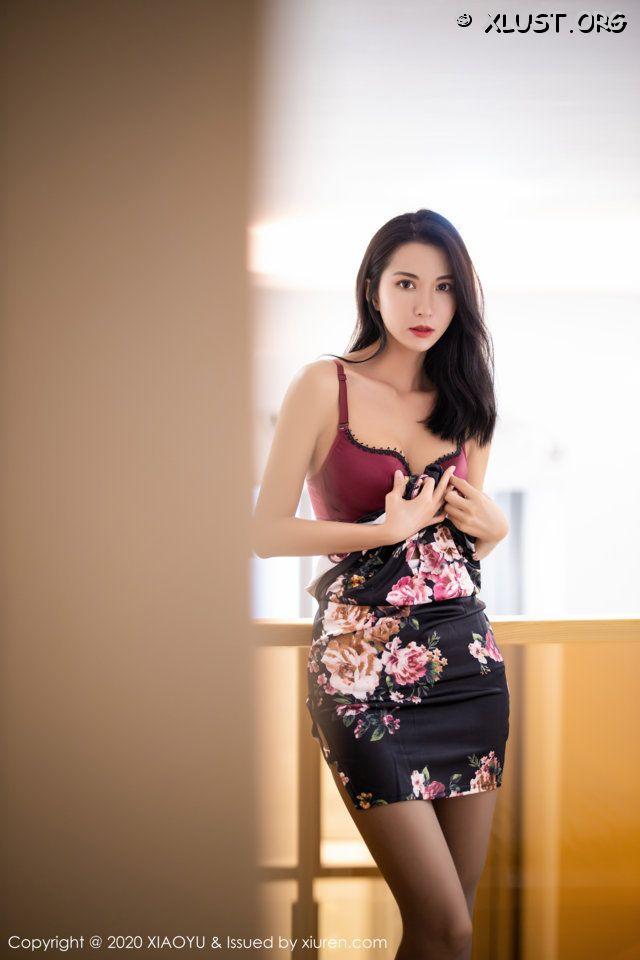 XLUST.ORG XiaoYu Vol.294 021