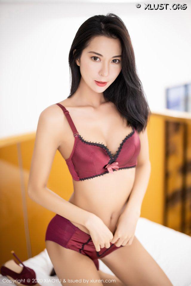 XLUST.ORG XiaoYu Vol.294 034