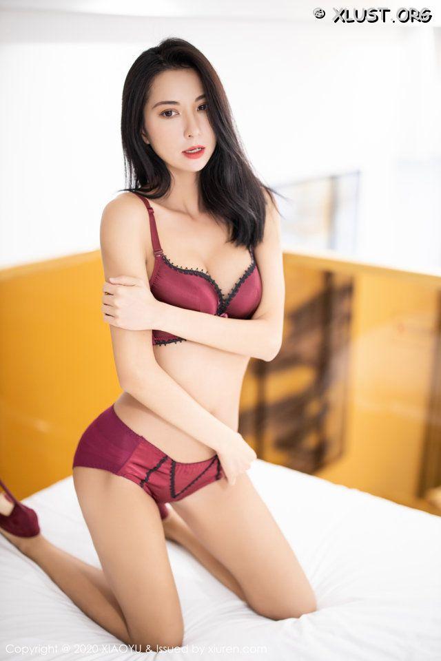 XLUST.ORG XiaoYu Vol.294 035