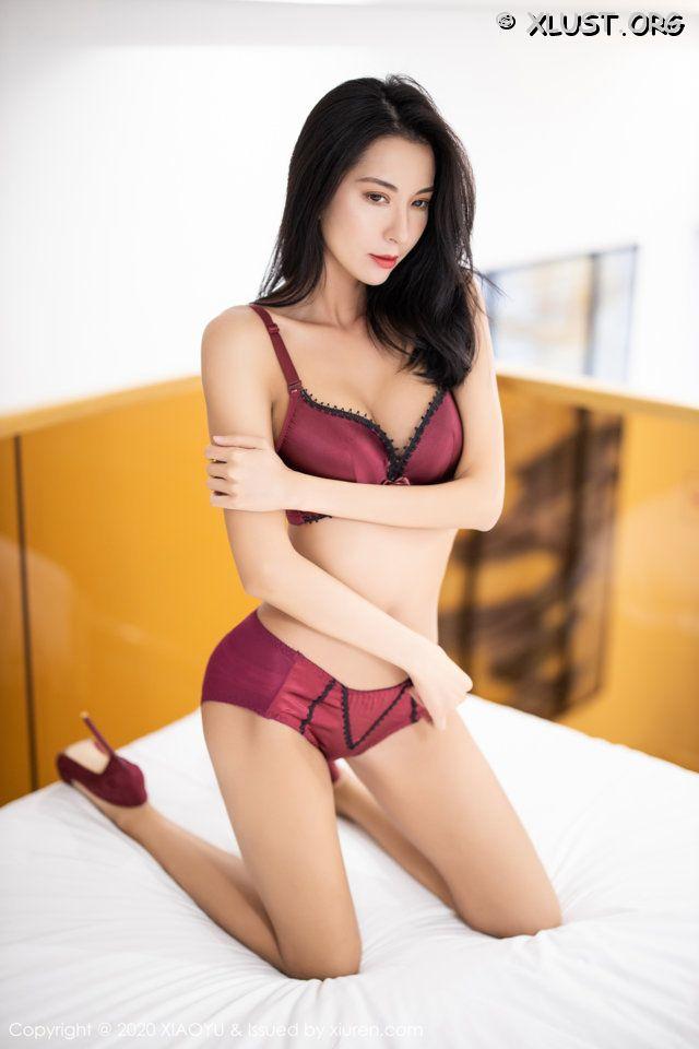 XLUST.ORG XiaoYu Vol.294 036