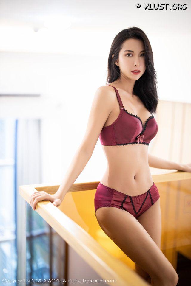 XLUST.ORG XiaoYu Vol.294 037
