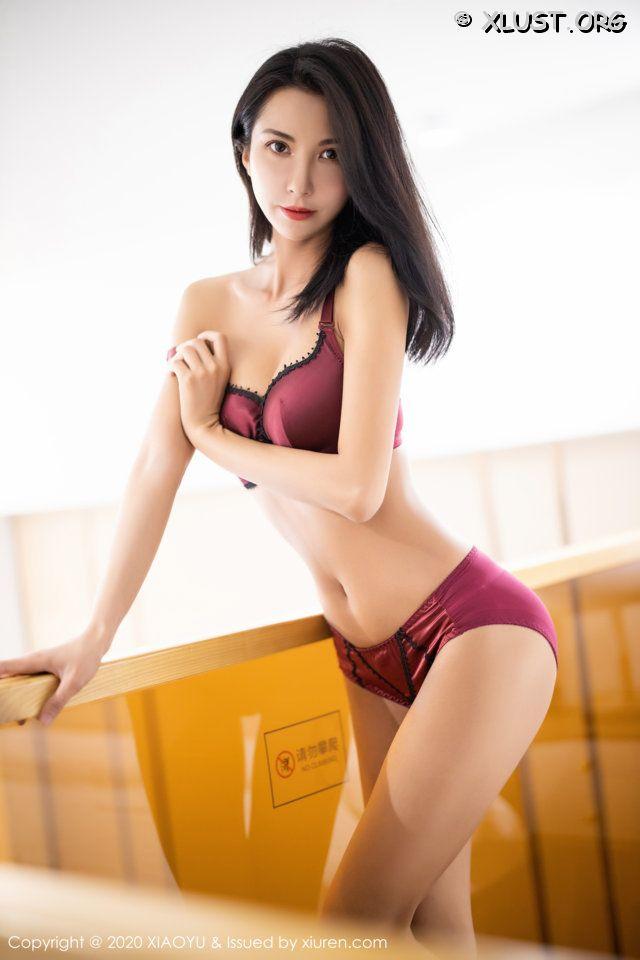 XLUST.ORG XiaoYu Vol.294 044