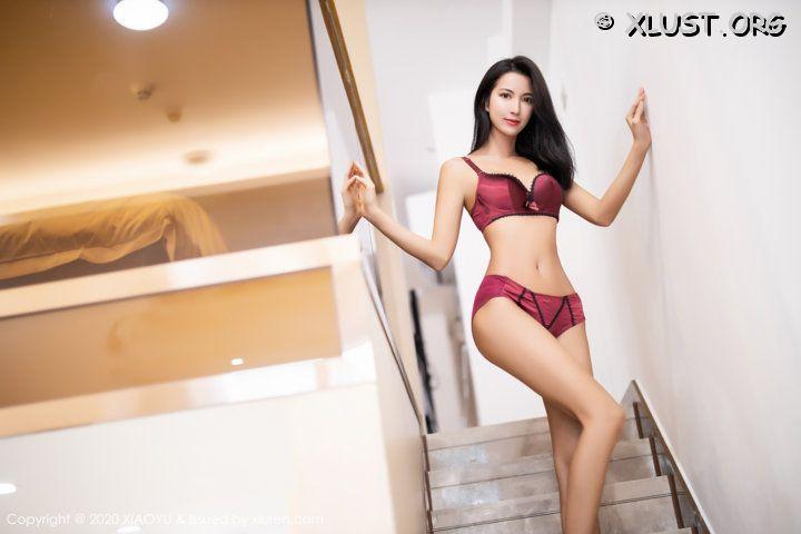 XLUST.ORG XiaoYu Vol.294 072