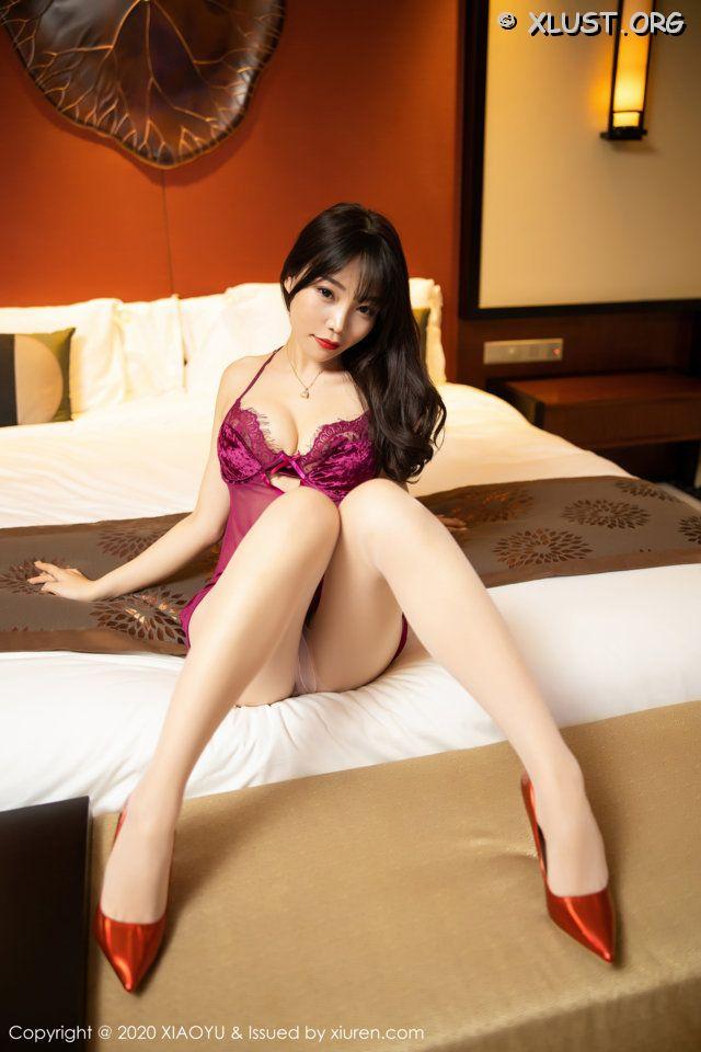 XLUST.ORG XiaoYu Vol.295 013