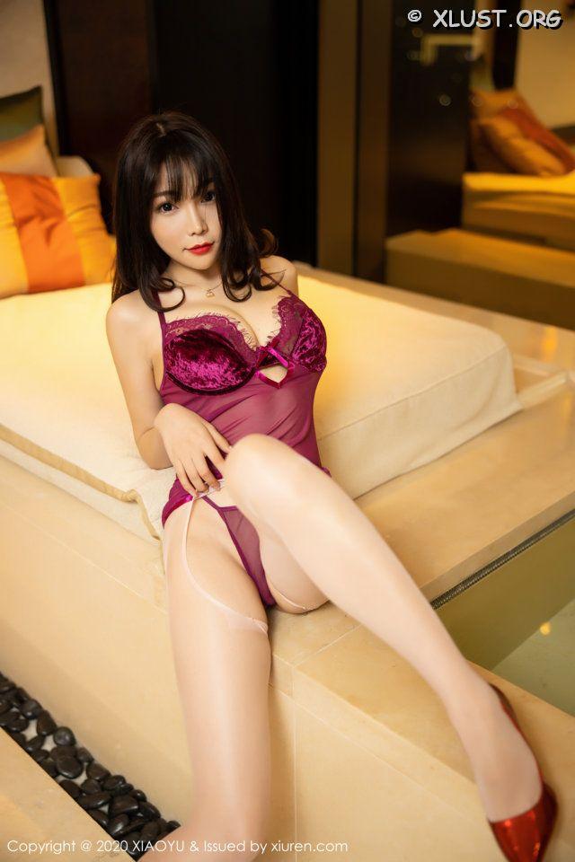 XLUST.ORG XiaoYu Vol.295 018