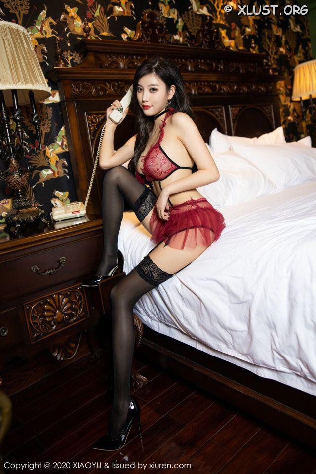 XLUST.ORG XiaoYu Vol.296 018