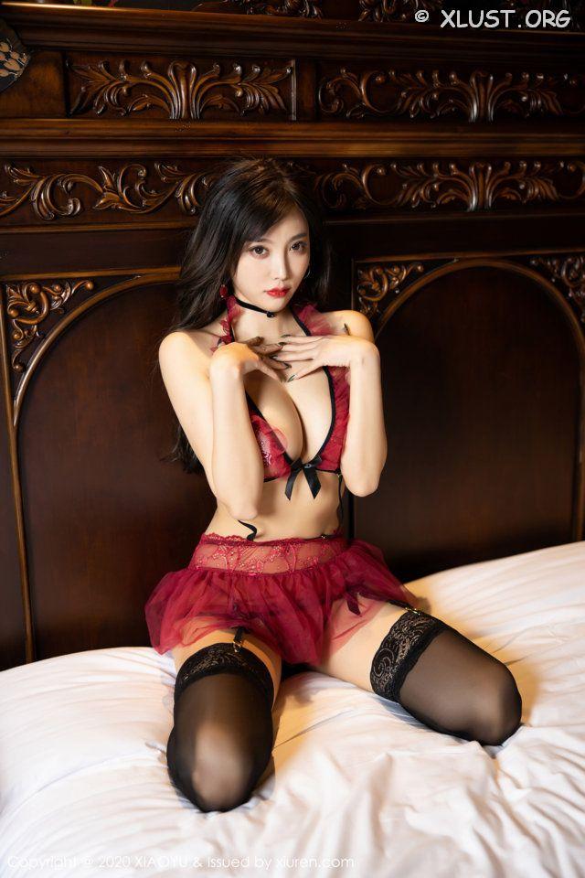 XLUST.ORG XiaoYu Vol.296 029