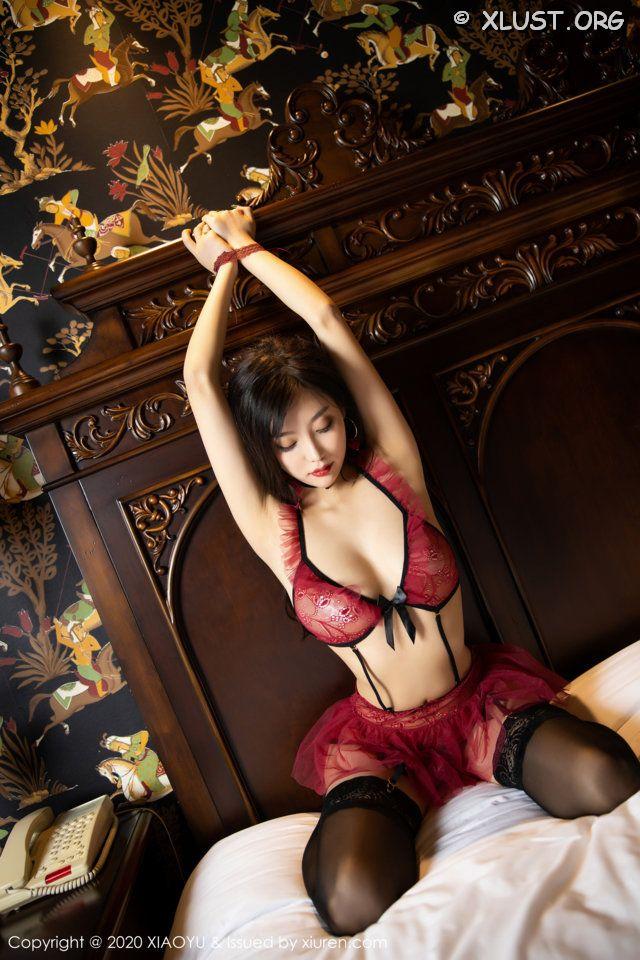 XLUST.ORG XiaoYu Vol.296 035