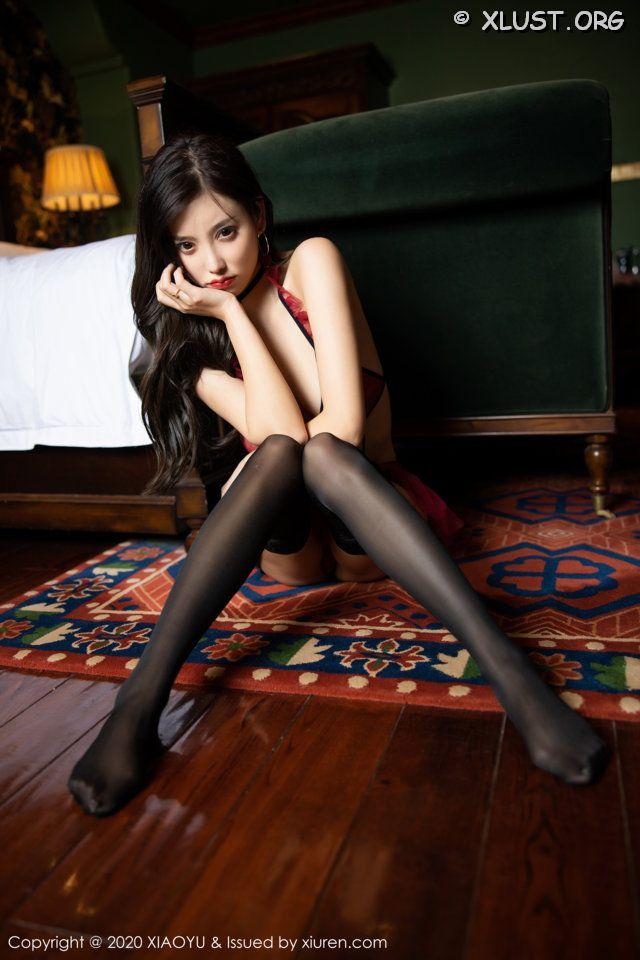 XLUST.ORG XiaoYu Vol.296 059