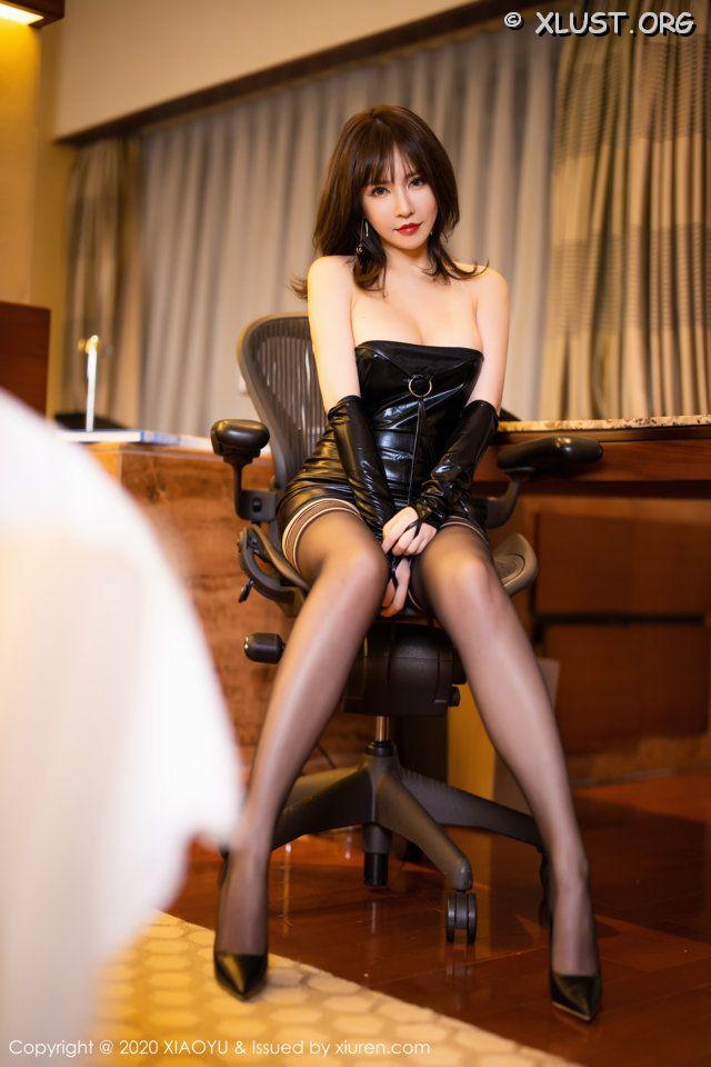 XLUST.ORG XiaoYu Vol.297 003