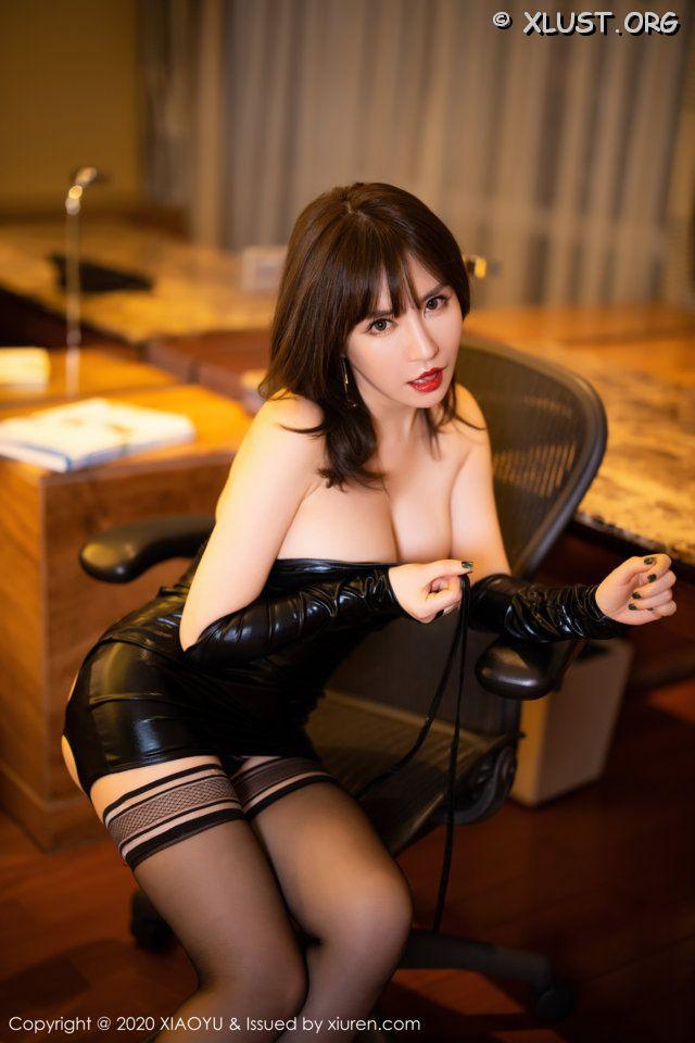 XLUST.ORG XiaoYu Vol.297 032