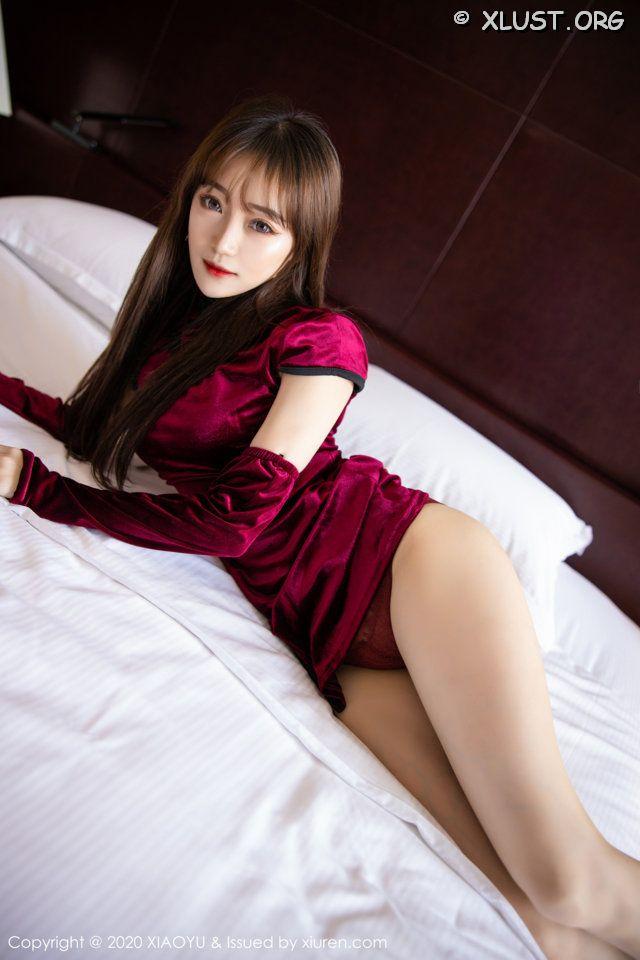 XLUST.ORG XiaoYu Vol.298 002