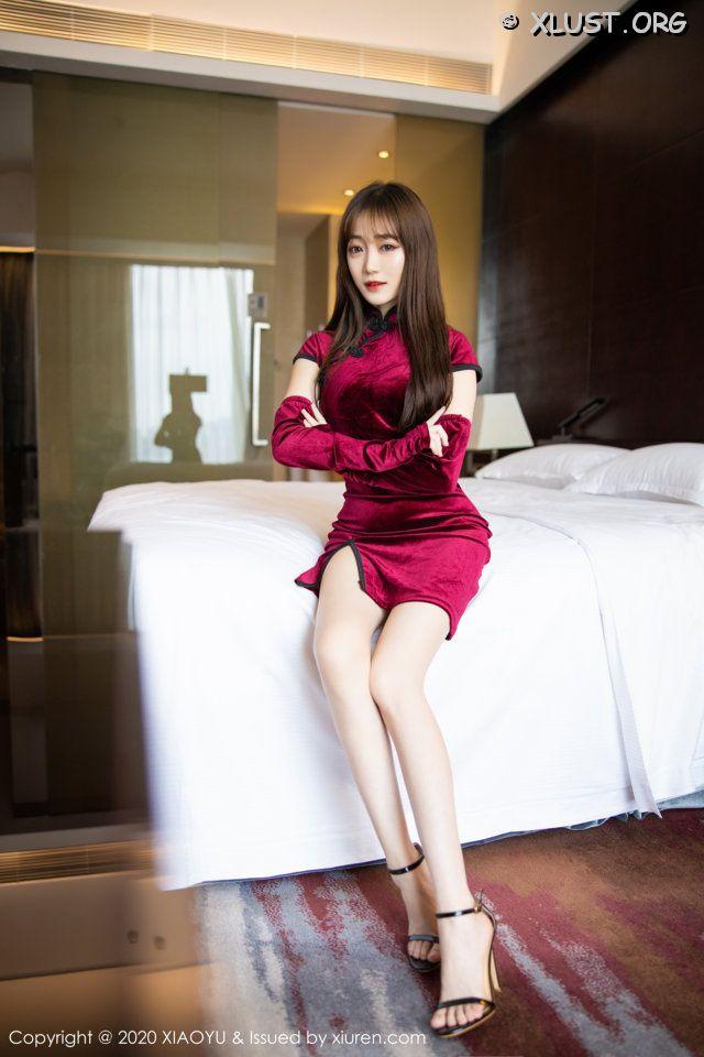 XLUST.ORG XiaoYu Vol.298 009