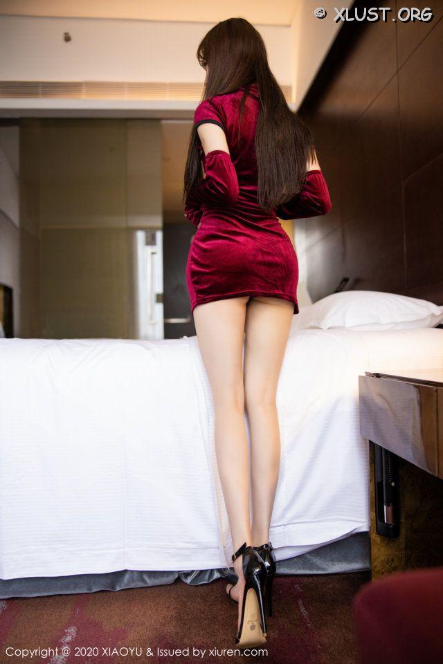 XLUST.ORG XiaoYu Vol.298 011