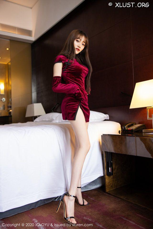 XLUST.ORG XiaoYu Vol.298 013