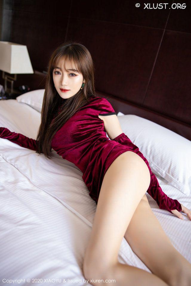 XLUST.ORG XiaoYu Vol.298 024