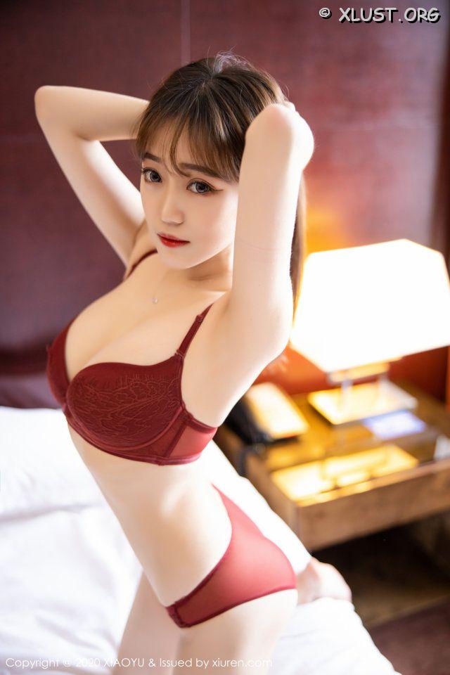 XLUST.ORG XiaoYu Vol.298 033