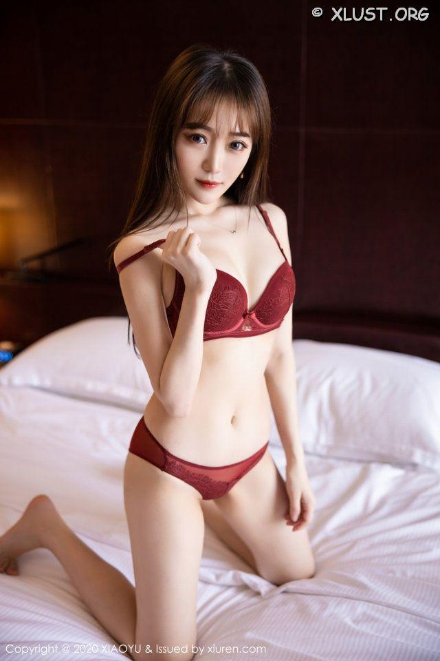 XLUST.ORG XiaoYu Vol.298 052