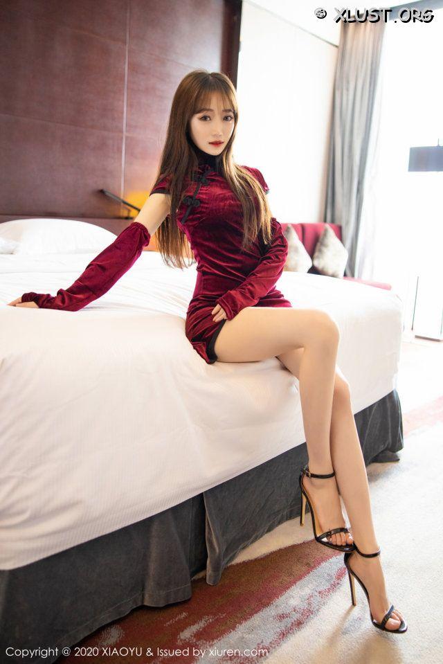 XLUST.ORG XiaoYu Vol.298 063