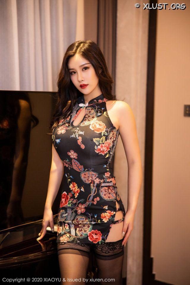 XLUST.ORG XiaoYu Vol.299 002
