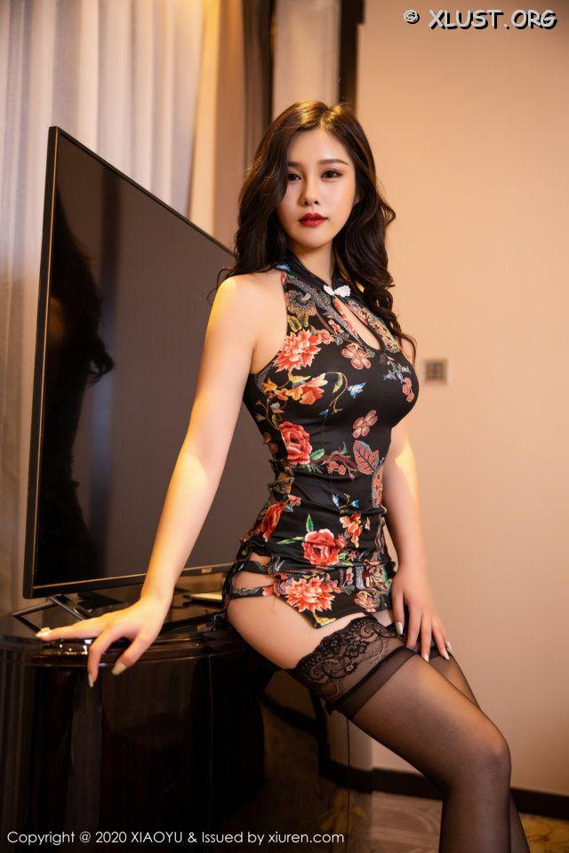XLUST.ORG XiaoYu Vol.299 005