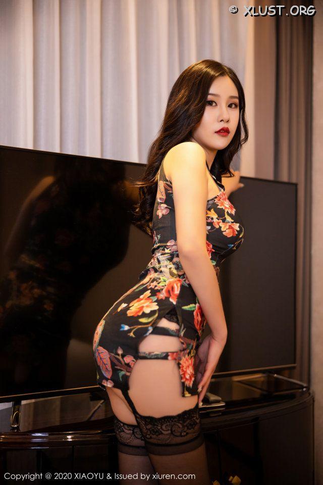 XLUST.ORG XiaoYu Vol.299 006