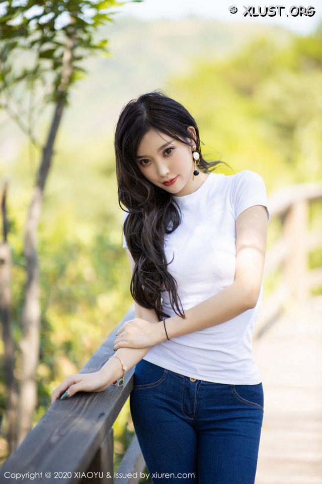 XLUST.ORG XiaoYu Vol.300 005