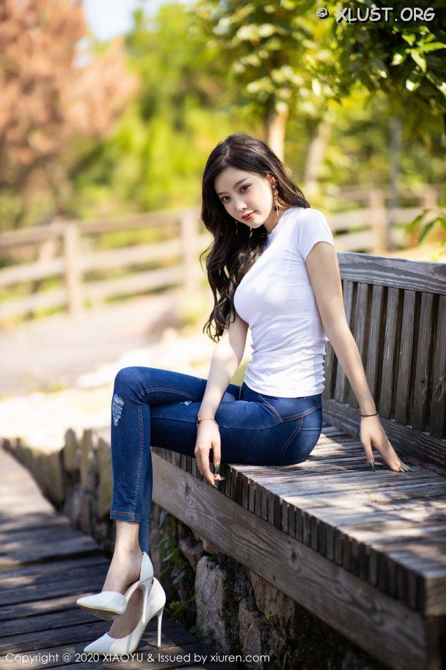 XLUST.ORG XiaoYu Vol.300 006