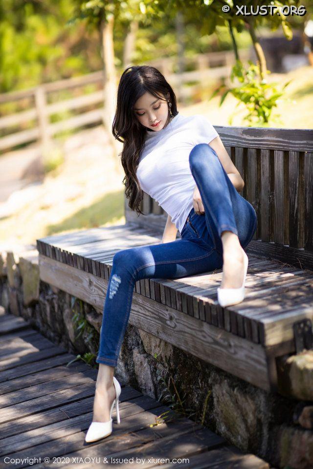 XLUST.ORG XiaoYu Vol.300 012