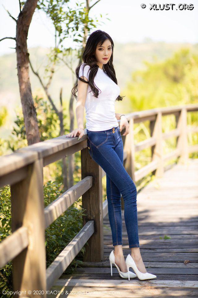 XLUST.ORG XiaoYu Vol.300 020