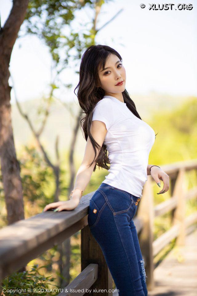 XLUST.ORG XiaoYu Vol.300 021