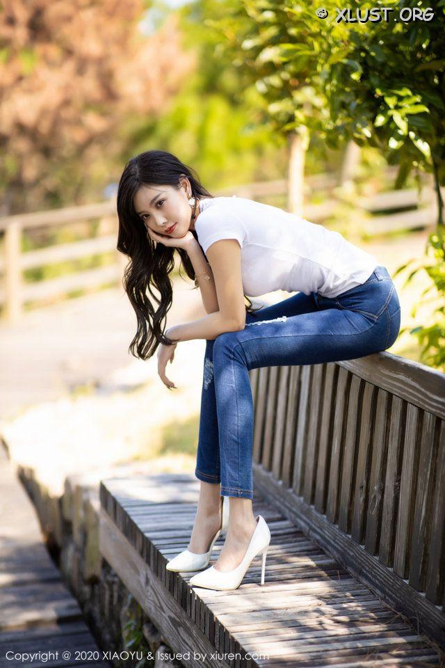 XLUST.ORG XiaoYu Vol.300 025