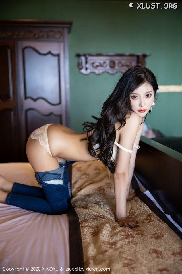 XLUST.ORG XiaoYu Vol.300 053