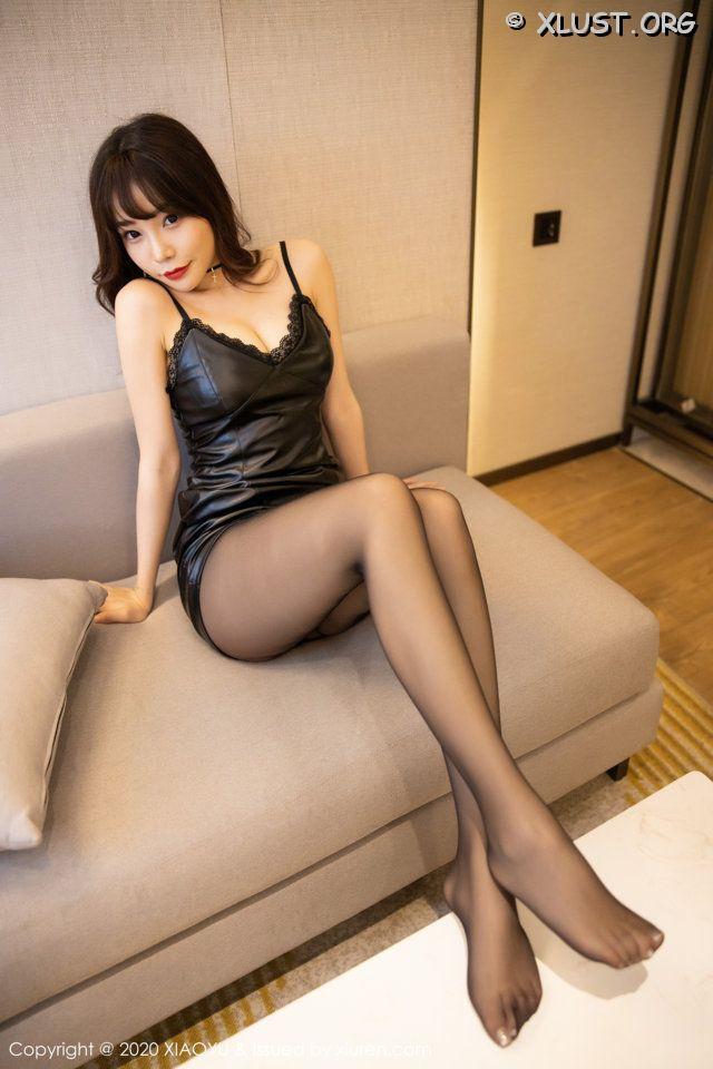 XLUST.ORG XiaoYu Vol.301 002