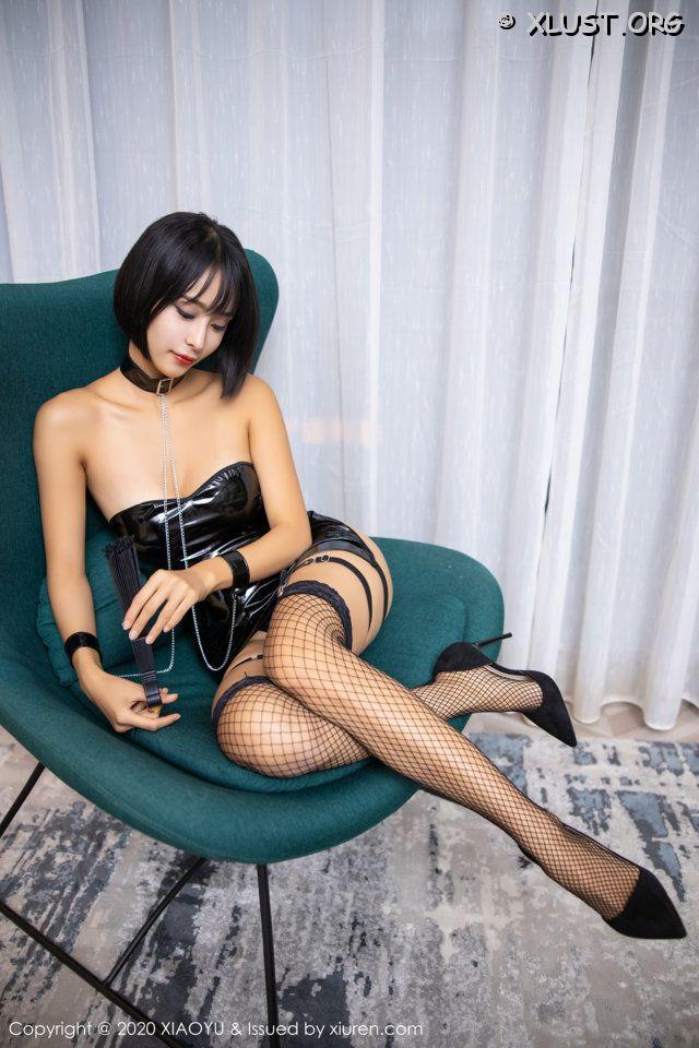 XLUST.ORG XiaoYu Vol.302 020