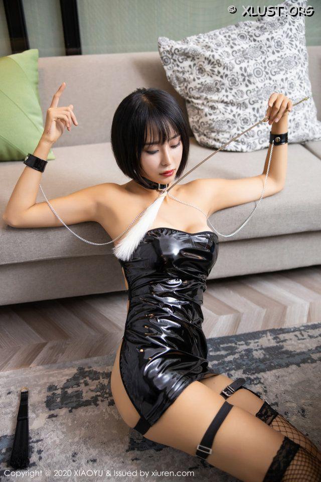 XLUST.ORG XiaoYu Vol.302 030