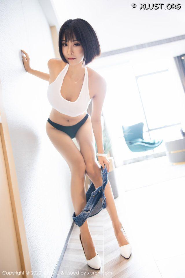 XLUST.ORG XiaoYu Vol.302 067