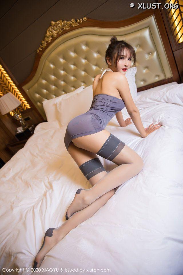 XLUST.ORG XiaoYu Vol.303 007